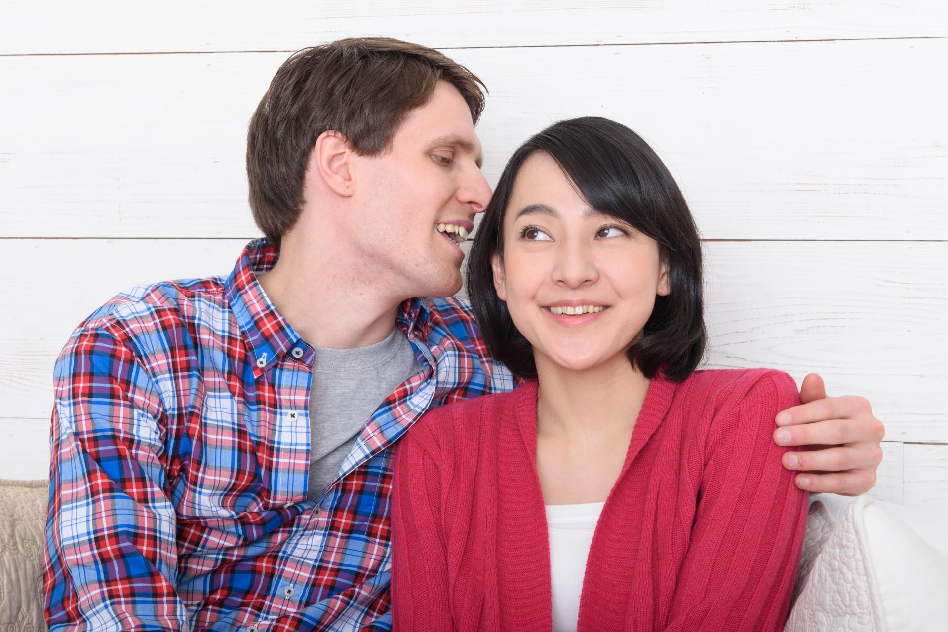 中高年・アラフィフの恋愛が簡単に結婚っていうことにはならない事情