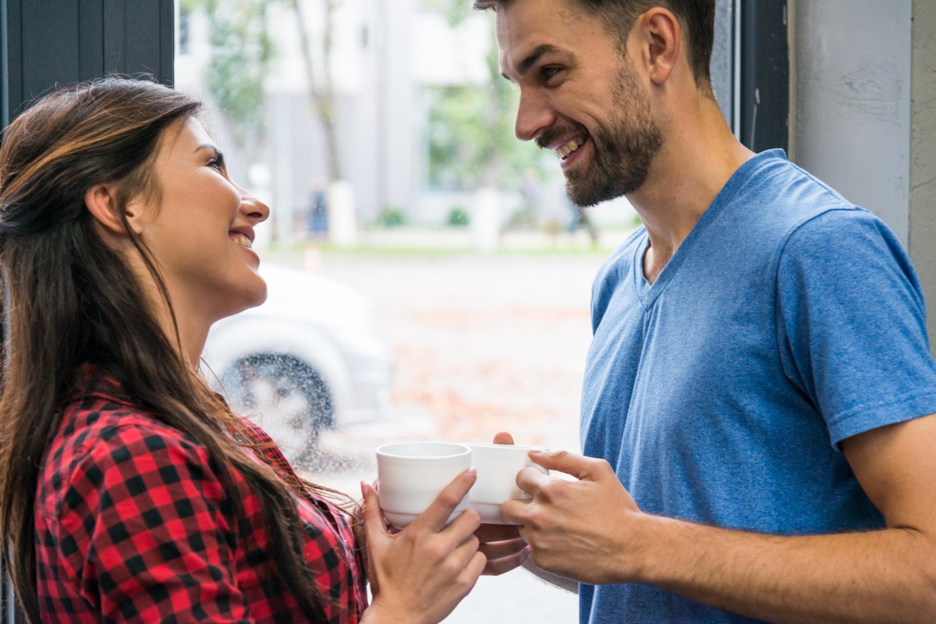 人生のパートナーを見つける時どんなヒラメキを感じるのか〜その選び方